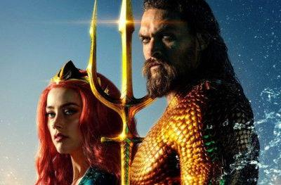 Aquaman Will Screen 5 Days Early for Amazon Prime