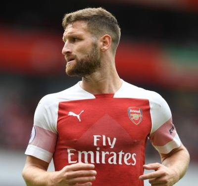 Arsenal need smarts to deal with danger, admits Mustafi following Manchester United draw