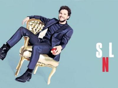 Kit Harington Is Goofy and Beardless in a Decent 'Saturday Night Live'