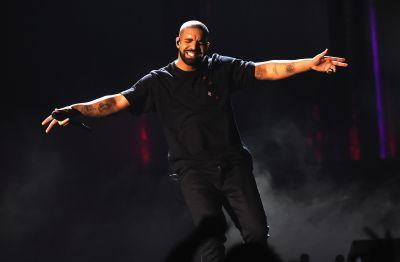 Drake Is Spotify's Most Streamed Artist Of The Year Again