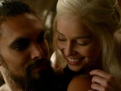Watch Jason Momoa's Epic NSFW Reaction To Daenerys' Big Scene In Game Of Thrones Finale