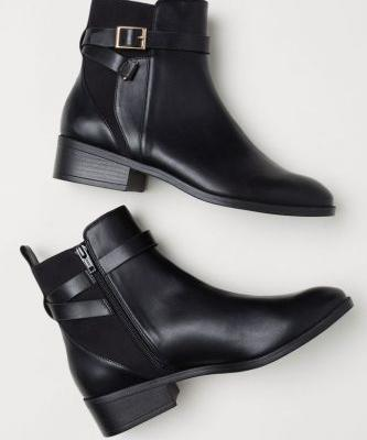 Ankle Boots Are Fall's Coolest Shoe Trend. Here Are Our Top Picks
