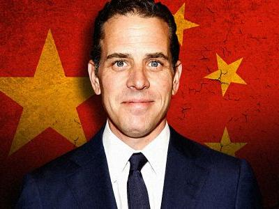 TREASON: Emails from Hunter Biden associate indicate deal with former VP's son to sell strategic U.S. manufacturer to Chinese government-linked firm