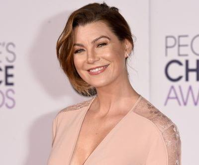 Ellen Pompeo Spills On How She Got Her $20 Million 'Grey's Anatomy' Paycheck