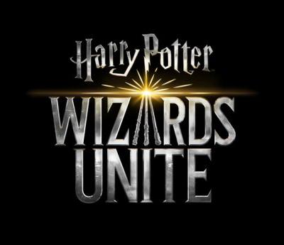 Pokemon Go Dev's Harry Potter Game Gets New Logo, Now Coming in 2019