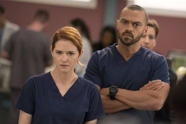 Will April Die On 'Grey's Anatomy'? Fans Are Convinced Something Heartbreaking Will Happen