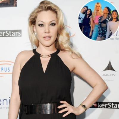 Yikes! Travis Barker's Ex Shanna Moakler Slams the Kardashians in Shady Comment
