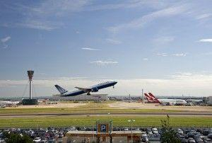 Record cargo performance in April boosts British trade