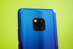 Early Huawei Mate 30 Pro leak lists bigger display, extra camera, more