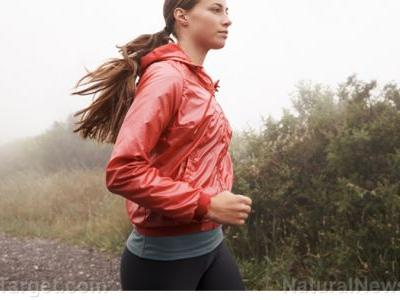 Physical activity in teenage girls can be improved with mental training, according to research