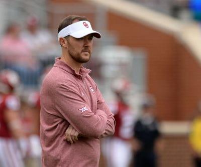 Jerry Jones addresses rumors linking Cowboys to Oklahoma's Lincoln Riley