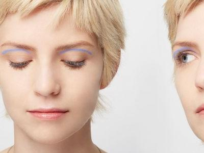 4 Editorial Makeup Looks to Try This New Year's Eve