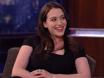 2 Broke Girls' Kat Dennings Has Another New Show In The Works