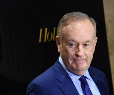 Bill O'Reilly Accuser Pulled from 'The View' Appearance After Court Order