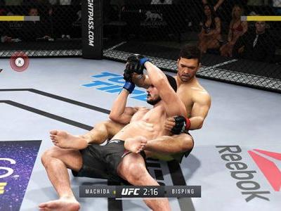 EA Sports UFC 3 Guide: How to Defend Against Grapple Transitions