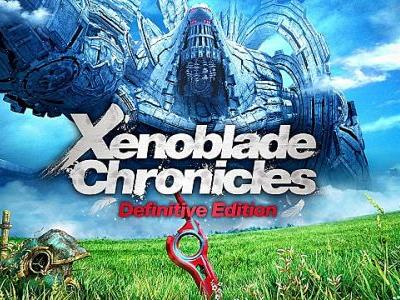 Xenoblade Chronicles Thunderstorm Weather Guide