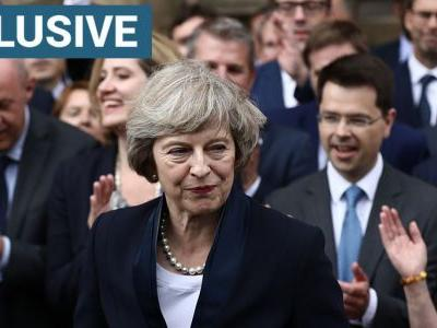 Conservative MPs blame Theresa May's 'dysfunctional' leadership for looming Brexit deal defeat