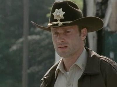 The Walking Dead Finally Clarified How Much Time Passed