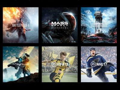 EA Access is finally coming to PS4 this July