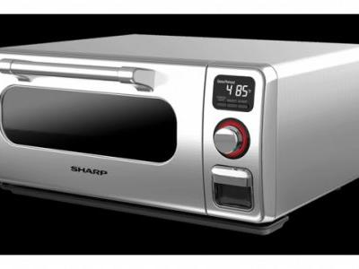 Sharp Superheated Steam Oven Review & Giveaway