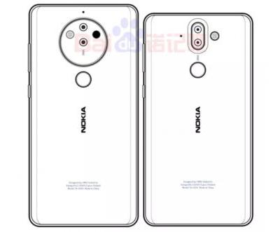 Rumor: Nokia 10 To Launch As The Nokia 8 Pro In Q3 2018