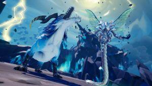 Calling All Behemoth Slayers: Dauntless is Now Available on Nintendo Switch