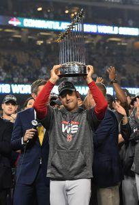 Red Sox Announce Extension With Alex Cora