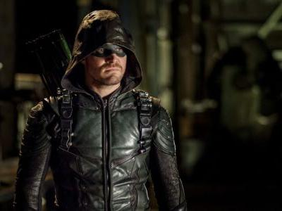 Arrow Star Teases What Comes Next After 'Tribute' Twist