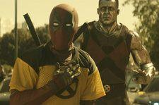 Weekend Box Office: 'Deadpool 2' Topples 'Infinity War' With $125M U.S. Bow, $301M Globally