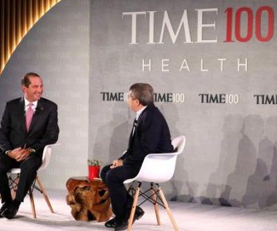 Medicare for All Would Actually Be 'Medicare for None,' HHS Secretary Alex Azar Argues at TIME 100 Health Summit