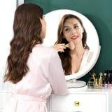 13 Gorgeous Mirrors That Will Complete Your Ultimate Vanity Station