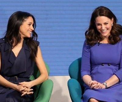 Meghan Markle's First Month As A Royal Has Been So Different From Kate Middleton's