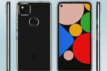 Pixel 4a is apparently on the way too and it will have the same chip as the Pixel 5