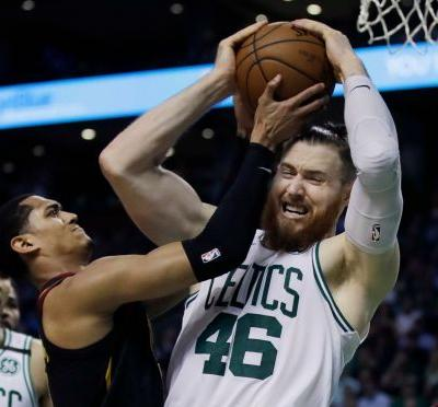 Celtics beat Cavs 96-83 in Game 5, lead East finals 3-2