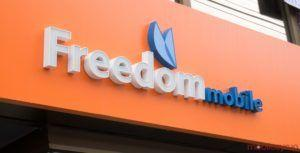 Freedom rolling out VoLTE to Samsung Galaxy S8 and S8+