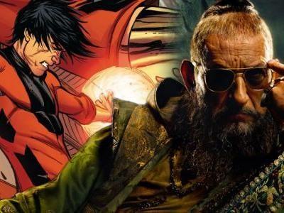 Shang-Chi's Father Should Be The REAL Mandarin