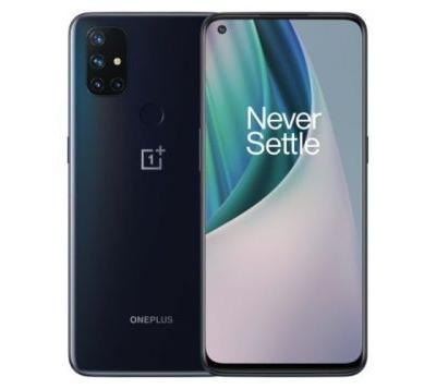 OnePlus Nord N10 5G gets OxygenOS 10.5.9