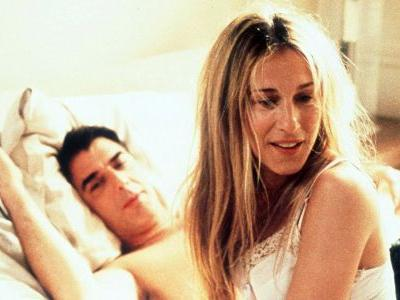 Apparently The Third 'Sex And The City' Movie Would Have Killed Off Mr. Big, So We're Kinda Happy It Didn't Happen
