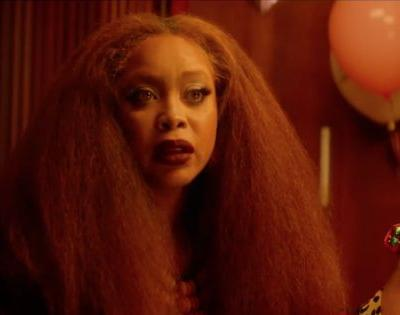 Watch Erykah Badu In The What Men Want Trailer