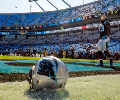 It's official: NFL owners approve sale of Carolina Panthers to David Tepper