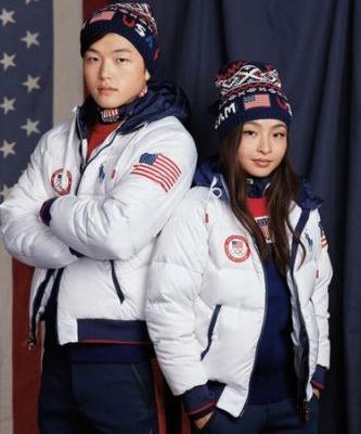 Where To Buy Team USA's Closing Ceremony Jackets, Because They're So Americana