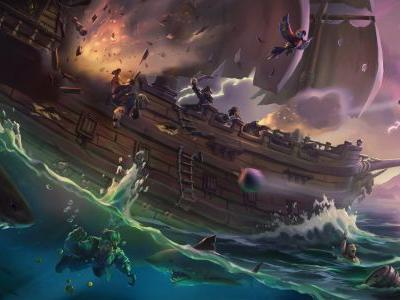 Sea of Thieves' new update changes a little and fixes a lot