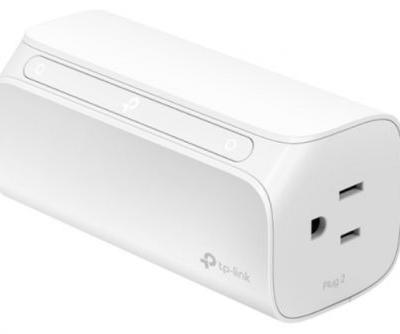 You can add 4 TP-Link smart outlets to your home for just $6.25 each today