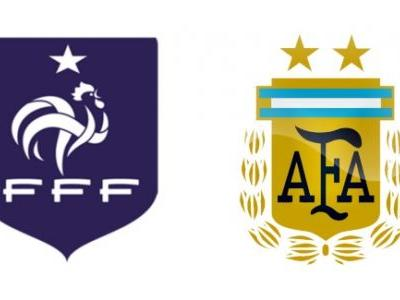 How to watch France vs Argentina: live stream World Cup football free from anywhere