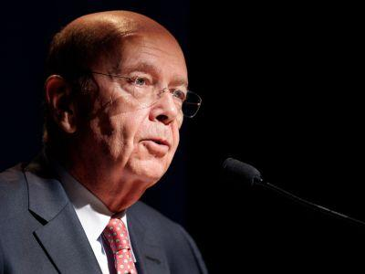 Trump's new cabinet pick Wilbur Ross reportedly served as head of a secret Wall Street frat