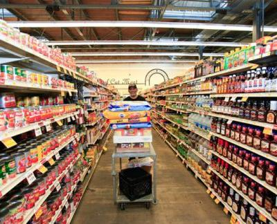 Why Are There So Few Black-Owned Grocery Stores?