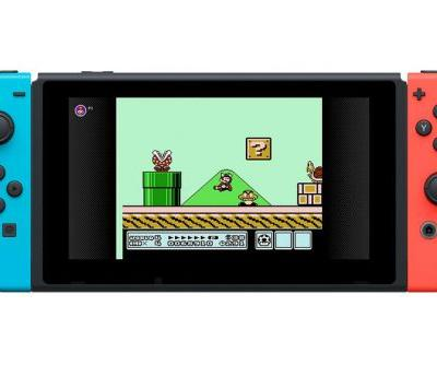 'Super Mario Bros. 3' Will Launch as Part of Nintendo Switch Online