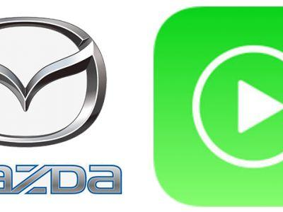 Mazda Remains Committed to Introducing CarPlay But Still Won't Say When