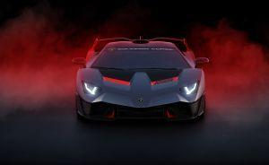 Lamborghini SC 18 First One-Off Raging Bull Ever
