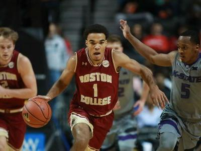 How Boston College provided the blueprint to beat Duke